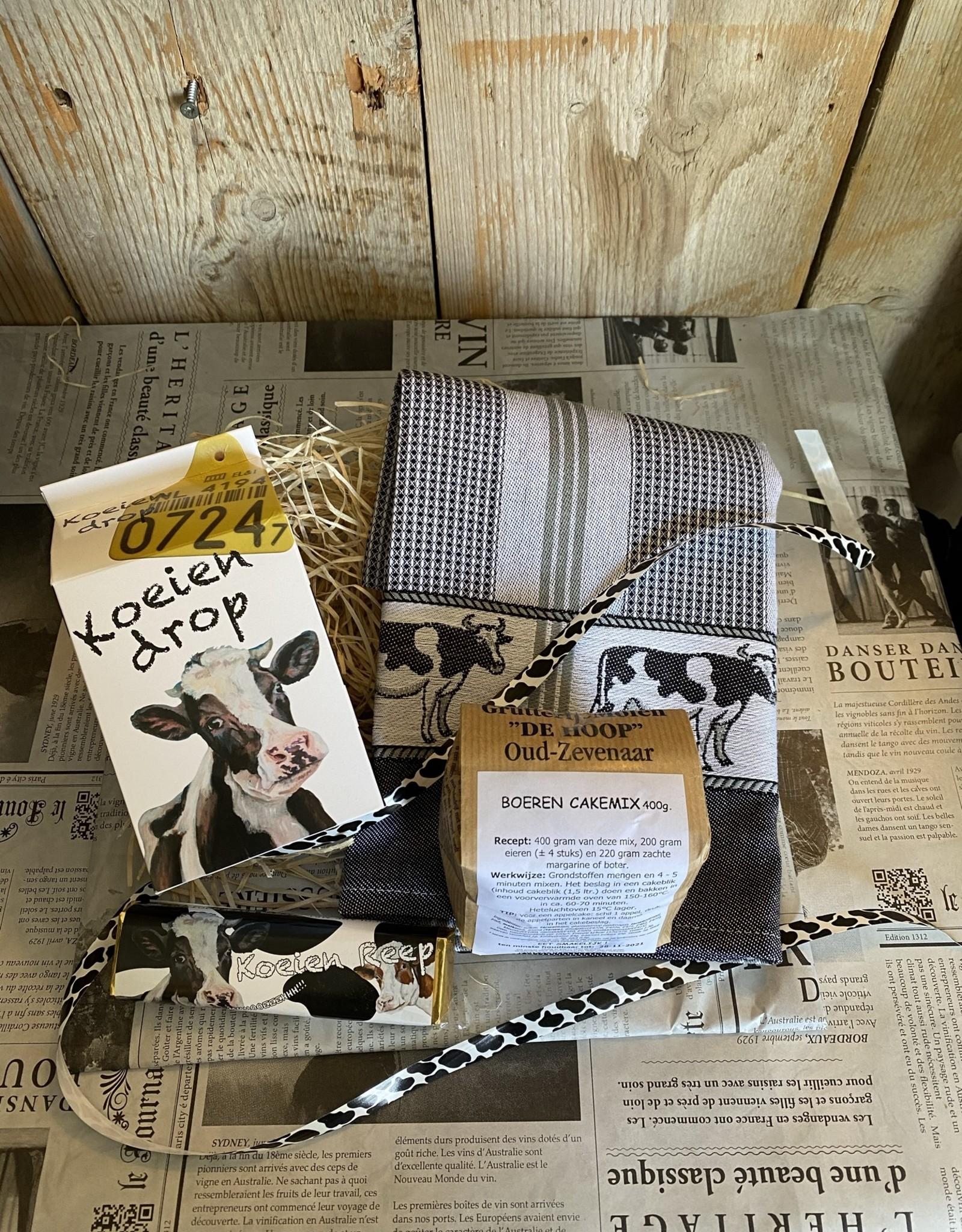 Koeienpakket