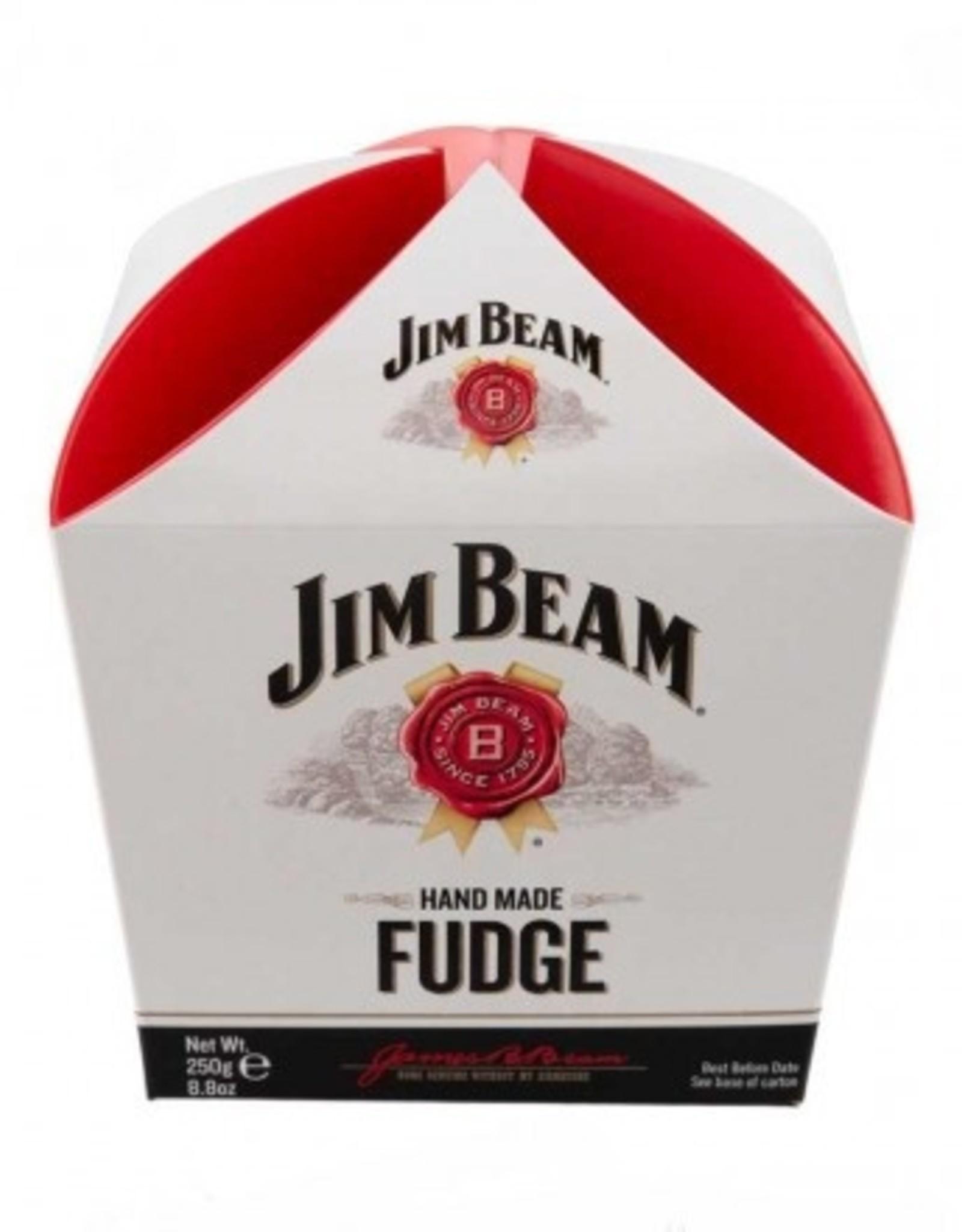 Jim beam Whiskey fudge