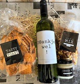 Wijnpakket - Bedankt