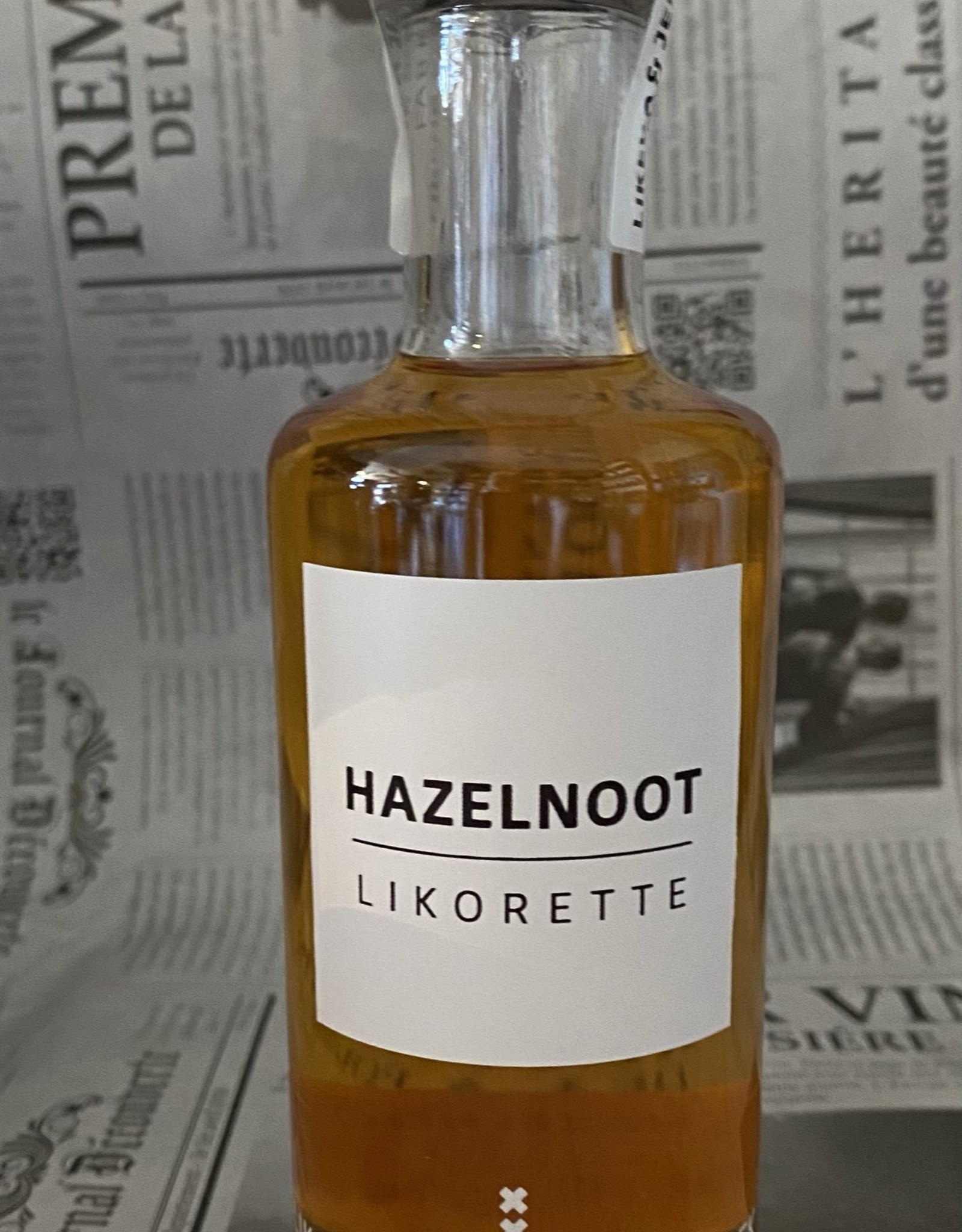 Likorette Hazelnoot