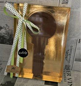 Cadeaupakket Nieuwe Woning Chocoladesleutel