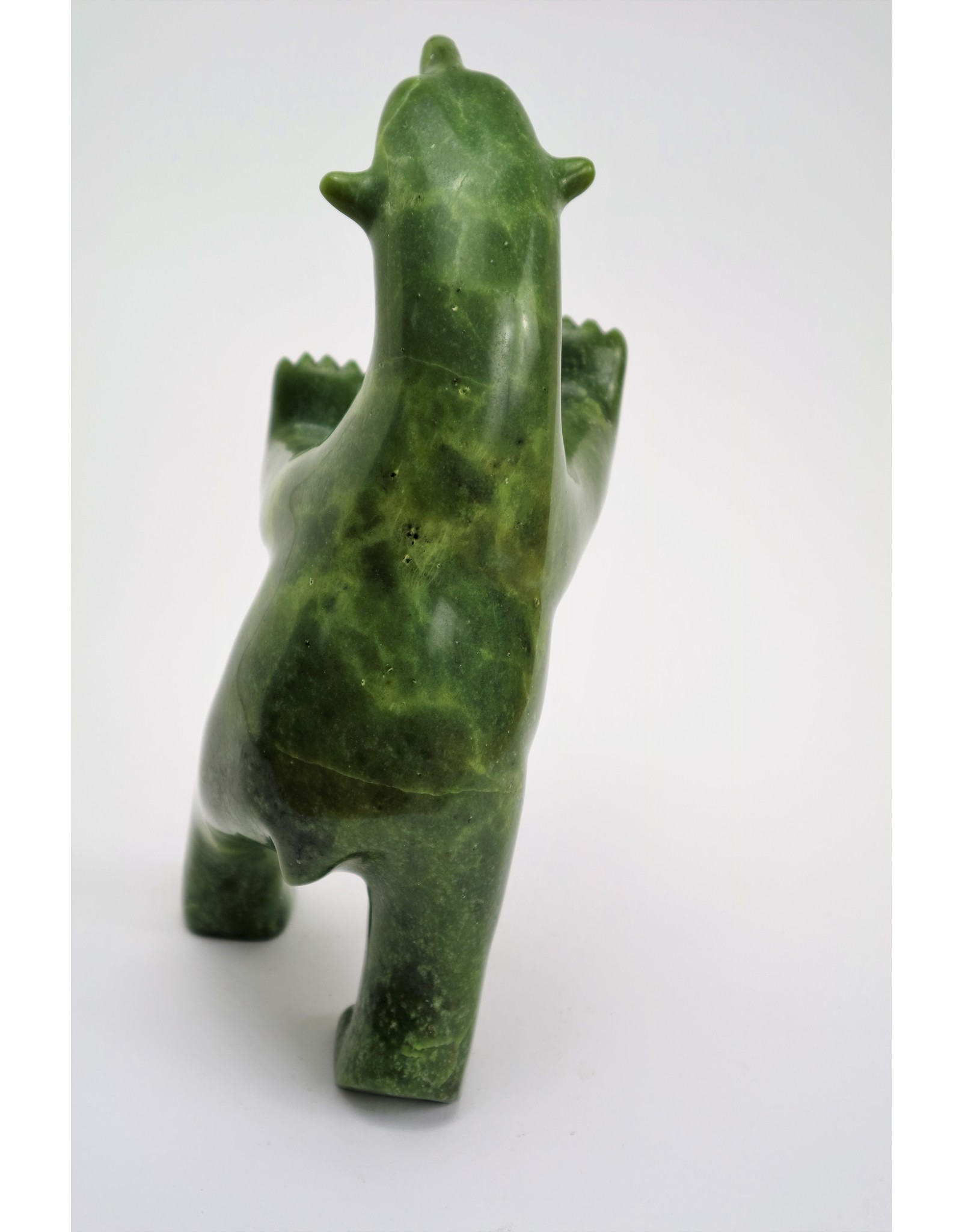 Cape Dorset Bear
