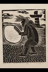 Igloolik Nunavut Drumdance