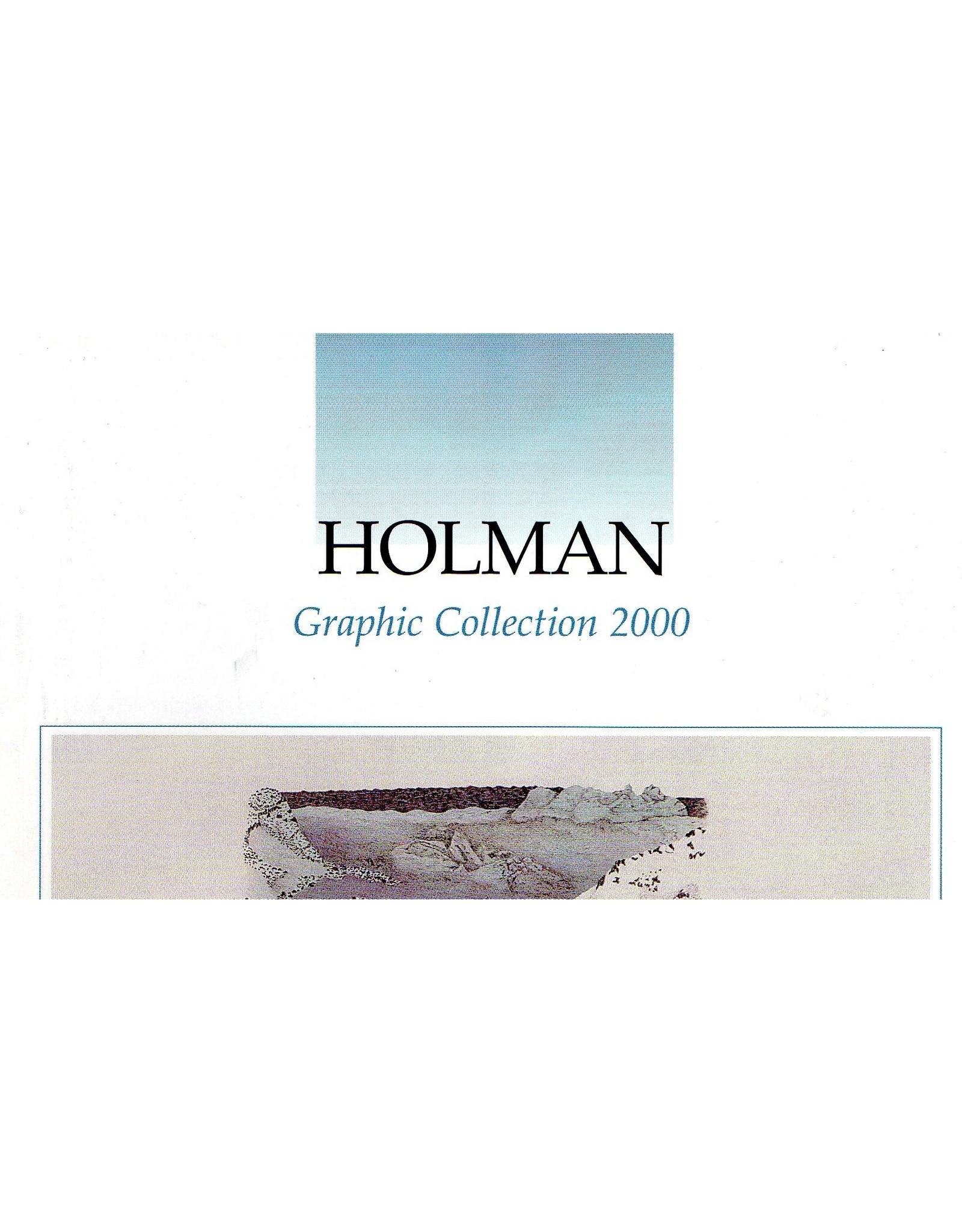 Holman Teaching Grandson to spear Fish