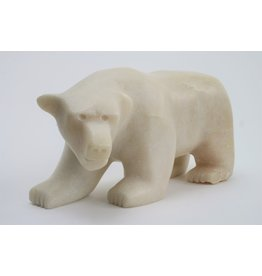 Cape Dorset Polar Bear