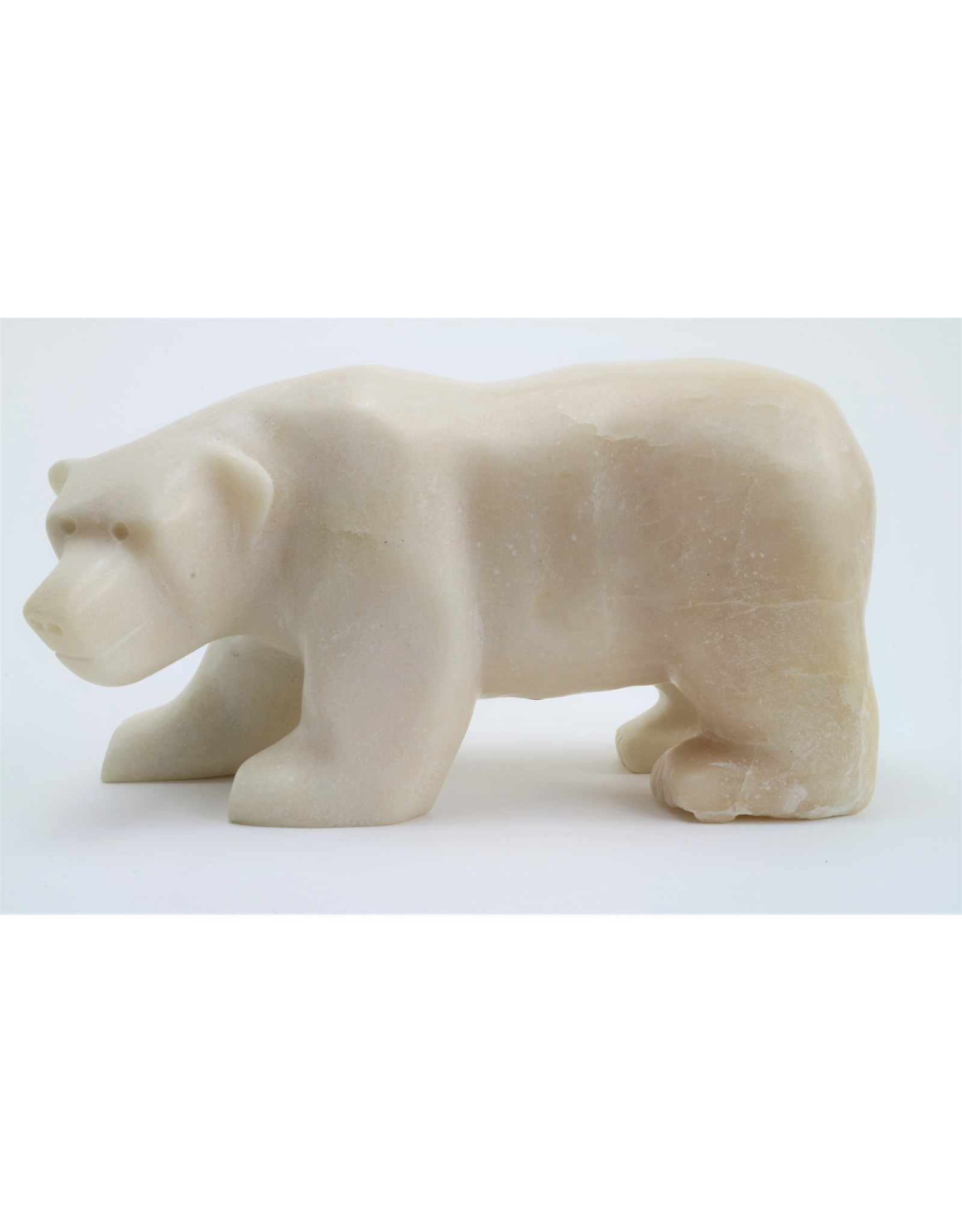Cape Dorset Polar Bear
