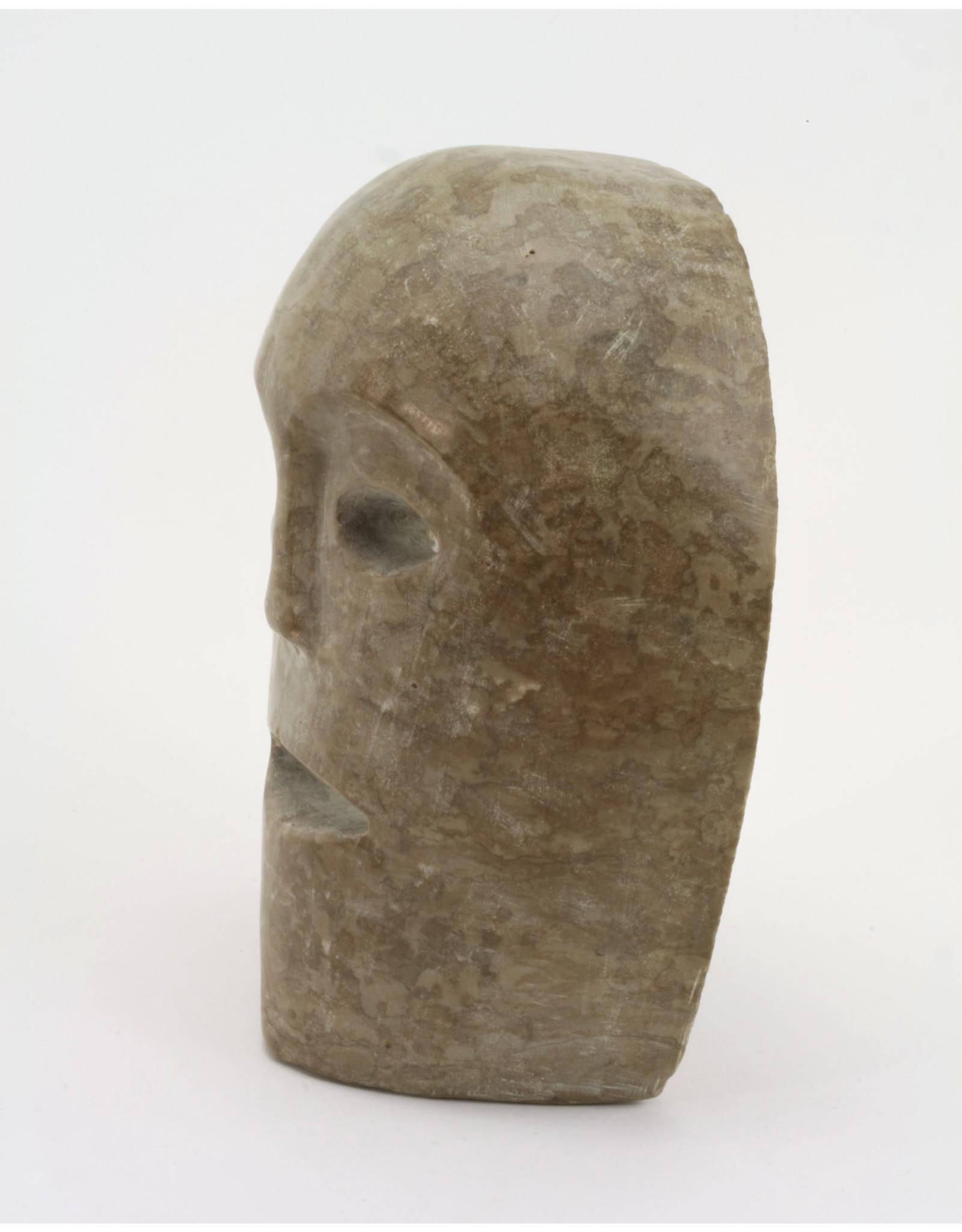 Clyde River Mask - Apak