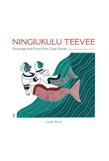 Cape Dorset Ningiukulu Teevee: Drawings and prints from Cape Dorset