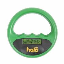 Halo microchip scanner groen