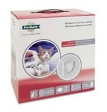 Petsafe Petporte microchip kattenluik