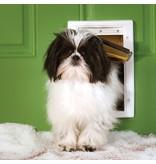 Petsafe Extreme Weather Pet Door - S