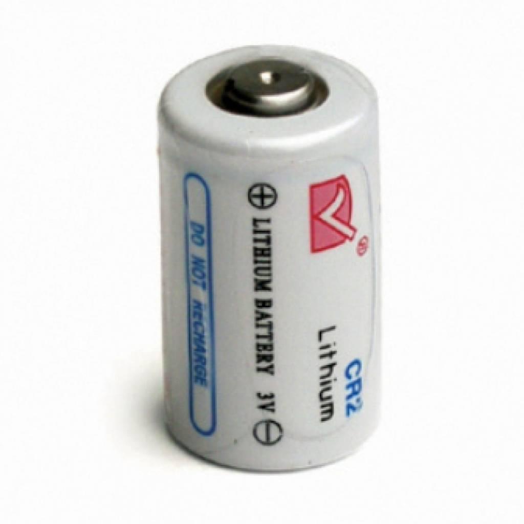 Petsafe Batterij anti blafband - 11306 CR2