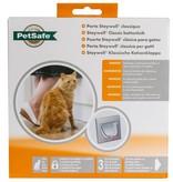 Petsafe Tweedekans - Kattenluik 915 grijs