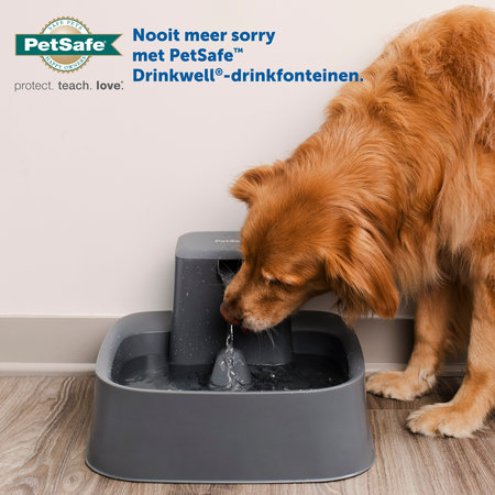 Petsafe Drinkwell 7,5 liter drinkfontein