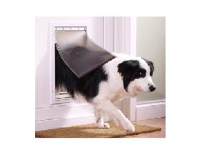 Hondenluik large