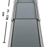 Petsafe Loopplank hond - Compact Telescoping Dog Ramp