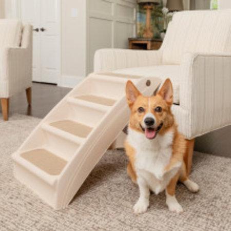 Petsafe CozyUp  inklapbaar trapje  voor uw hond 51 cm