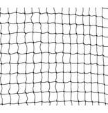 Trixie Veiligheidsnet 4 x 3 M zwart
