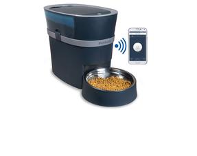 Nieuw !! De Petsafe Smart Feed voerautomaat