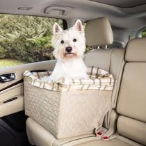 Happy Ride  gewatteerde hondenveiligheidszitje