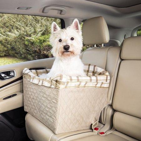 Petsafe Happy Ride  gewatteerde hondenveiligheidszitje