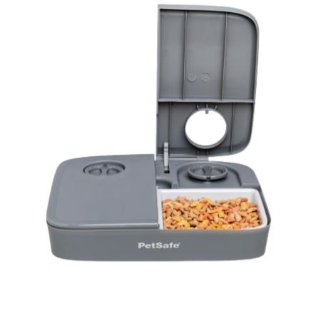 Petsafe Automatische voerbak voor 2 maaltijden