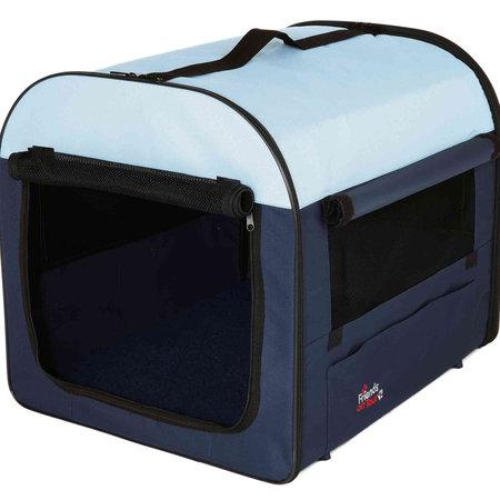 Trixie Mobiele bench Basic XS-S