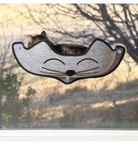 KH EZ Mount Kittyface Window Bed