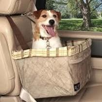 Happy Ride Booster Seat Hondenautostoel   XLarge