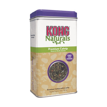 Kong Kattenkruid (Catnip) 56 gram