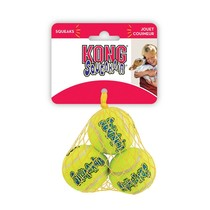 SqueakAir Balls XS Small 3 cm