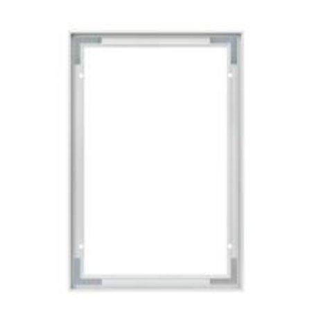 Petsafe Installation Adaptor for Extreme Weather Aluminium Door Large