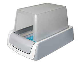 Petsafe Self-Cleaning Litter Boxes