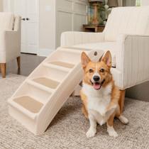 CozyUp  Folding Pet Steps 64 cm