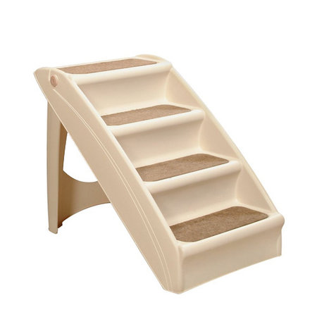 Petsafe CozyUp  inklapbaar trapje  voor uw hond 64 cm