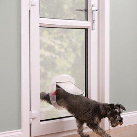Petsafe Staywell kattenluik 270 grote kat, kleine hond