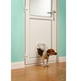 Petsafe Staywell kattenluik 280 grote kat, kleine hond