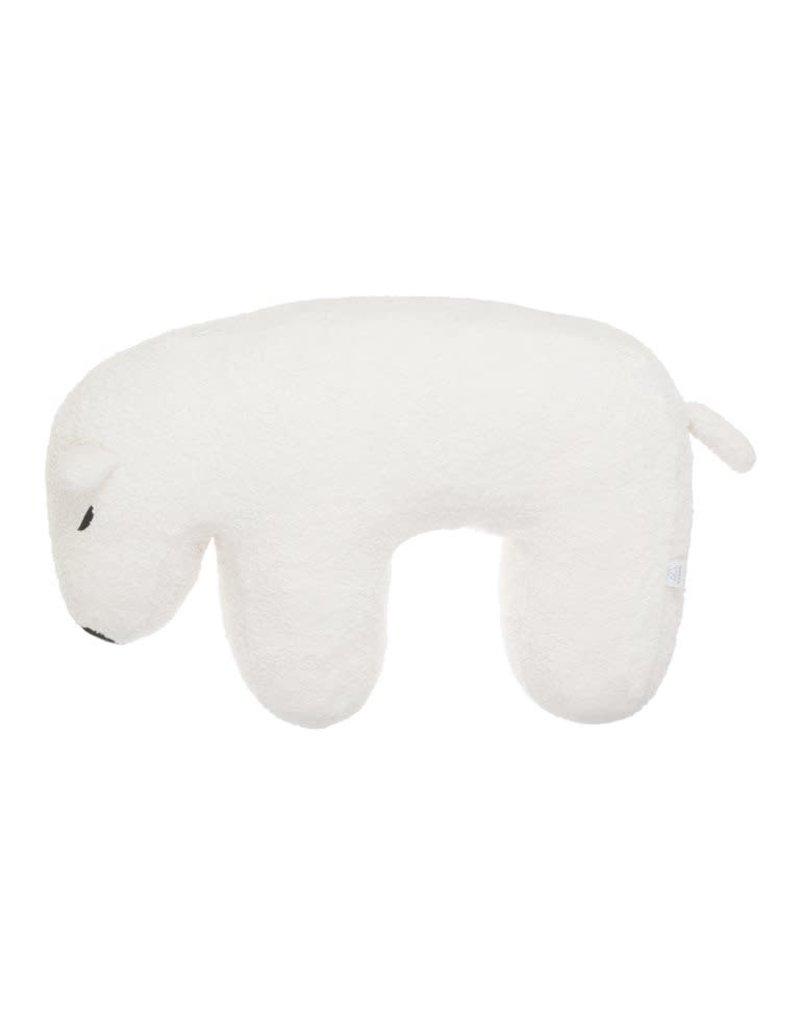 Nanami Voedingskussen Polarbear Nanook