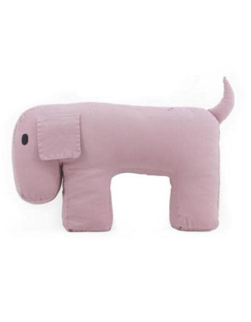 Nanami Travel Pillow Olly Pink