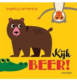 Gottmer Kijk Beer!