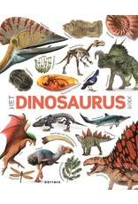 Gottmer Het Dinosaurusboek
