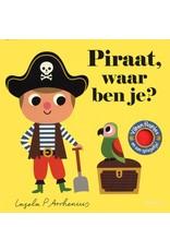 Gottmer Piraat, waar ben je?