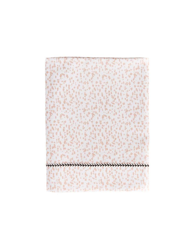 Mies & Co Wieglaken Wild Child Chalk Pink