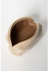 Studio Noos Chunky Pouch Ecru