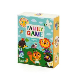Petit Monkey Family game 4 -7 yrs+