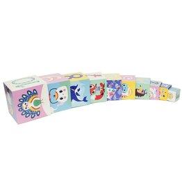 Petit Monkey 10 Stapelblokken