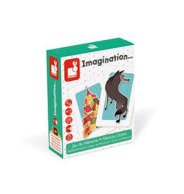 Janod Spel Imagination