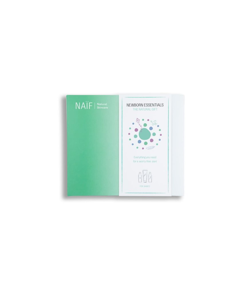 Naïf Startset mini]]]