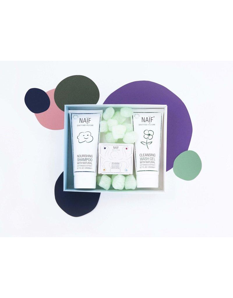 Naïf Gift Box in Bath