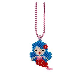 Pop Cutie Necklace Mermaid